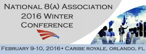 2016 Winter Conference 8(a)