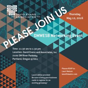 Event - DEA DMWESB Event