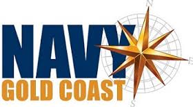Navy Gold Coast