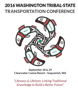 Washington Tribal State Transportatio Conference